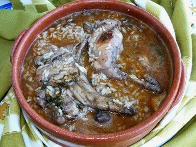 arroz_coelho_cacador