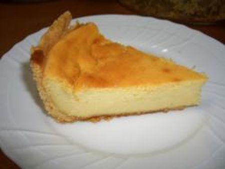 tarte-queijo