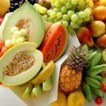 Frutas, Vegetais, Legumes e Tubérculos