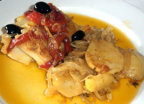bacalhau-forno-pimentos