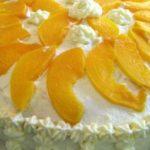 Pão-de-Ló (para bolo de aniversário)