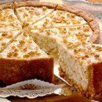 Cheesecake de Cereais