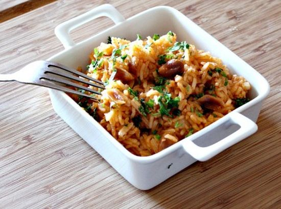 arroz-tomate-amendoim-cominhos