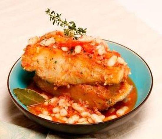 bacalhau-forno-feijao