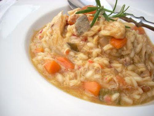 risotto-frango-legumes-assados