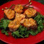 escalopes-lagosta-gratinados
