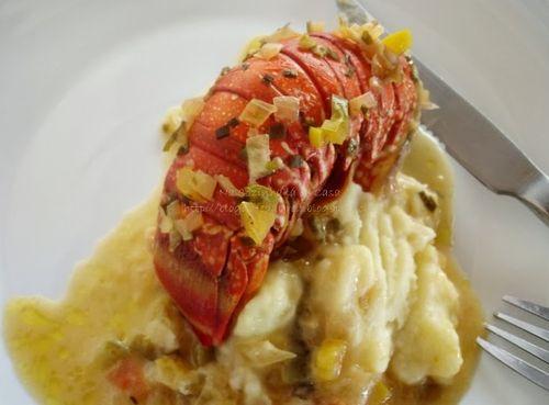lagosta-vinagrete