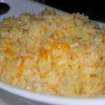 arroz-cenoura
