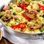 arroz-frango-mexilhao
