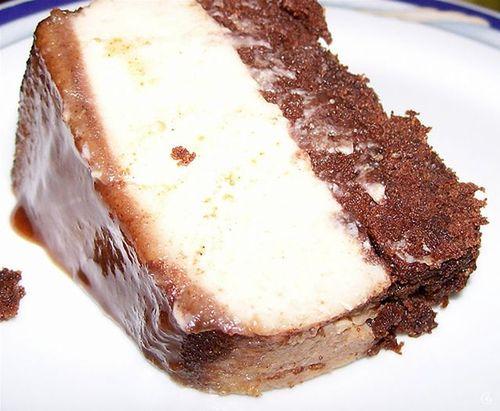 bolo-pudim-chocolate