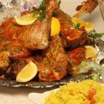 cabrito-assado-arroz-forno