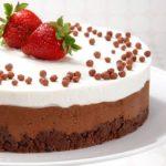 cheesecake-chocolate