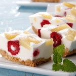 Cheesecake de Iogurte