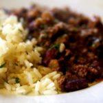 chili-carne