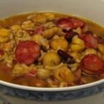 Sopa de Castanhas (2)