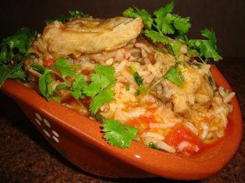 arroz-coelho-coentros