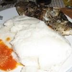 chima-arroz