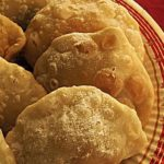 Empanadilhas de Batata Doce