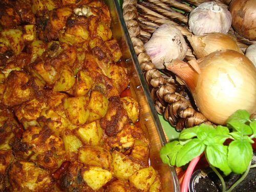 frango-forno-paquistanesa