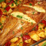 pargo-assado-forno-batatas-coradas