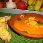 Sopa de Caldeirada