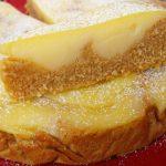 Tarte de Côco e Creme de Pasteleiro