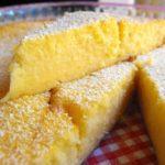 Tarte de Limão com Côco