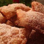 Azevias de Chila com Aguardente