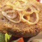 Hambúrgueres de Grão (2)