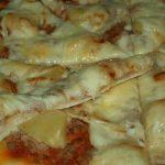 Massa de Pizza Ultra-Rápida