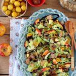 Salada de Bacalhau Confitado