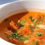 Sopa de Peixe – Aldeias do Xisto