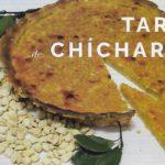 Tarte de Chícharos